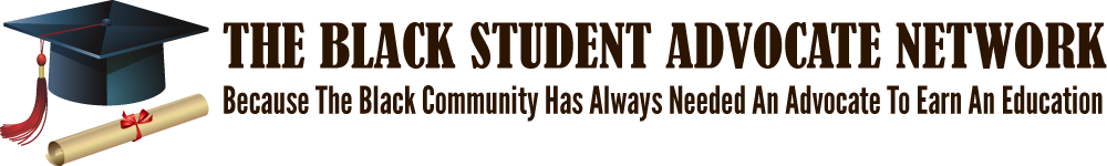 The Black Student Advocate Network logo